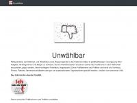 unwaehlbar.ch Thumbnail