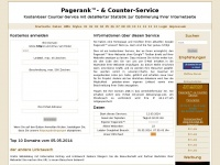 pagerank-script-software.de