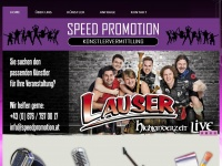 Speedpromotion.at