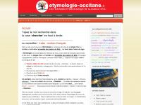 etymologie-occitane.fr