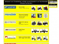 parts-motors.ch Thumbnail