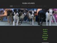 rubiahounds.com