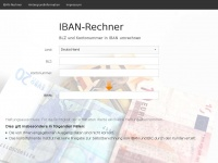 Iban-rechner.co.at