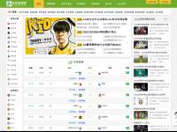 zuqiubo8.com Webseite Vorschau