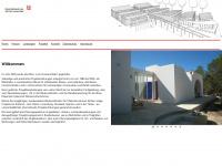lotz-innenarchitekt.de Webseite Vorschau