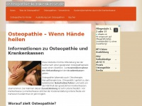 osteopathie-krankenkasse.de