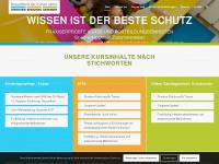 Gesundheit-der-fruehen-jahre.de