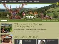 potts-jagdkontor-shop.de