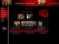 Piquedame-livemusik.de