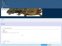 axolotlforum.de