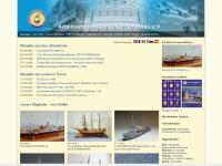 arbeitskreis-historischer-schiffbau.de
