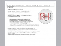 pmh-software.de