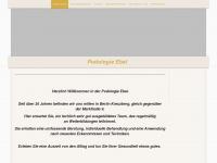 Podologie-ebel.de