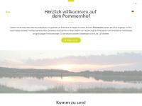 pommernhof.de