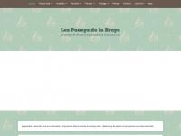 poneys-broye.ch