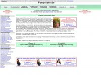 Ponystute.de
