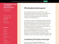 pferde-physiotherapeut.de