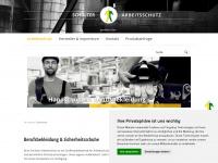 schlueter-arbeitsschutz.de