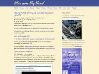 bluenotebigband.de