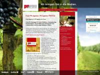 pr-agentur-food.de