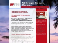 pr-agentur-tourismus.de