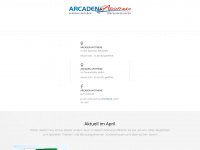 arcaden-apotheke.com