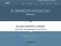 stadtlauf-traunreut.de