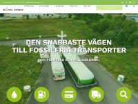 biofuel-express.com