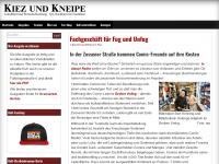kiezundkneipe.de