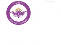 praxis-fuer-alternativmedizin.de Webseite Vorschau
