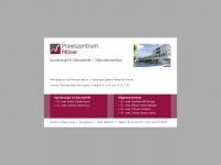 Praxiszentrum-moewe.ch