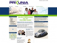 Pricunia.at
