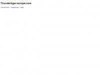 Thundertiger-europe.com