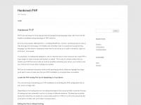 hardened-php.net