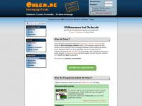 webmastertools.onlex.de