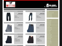 jeans-and-casuals.de