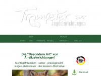 jagdeinrichtungen-trompeter.de