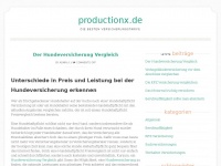 productionx.de