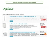 proficheck.de