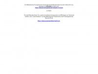 kirche-marzahn-nord.de Webseite Vorschau