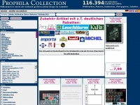 prophila-collection.de