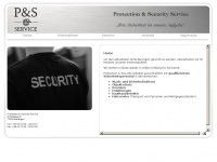 protection-and-security.de