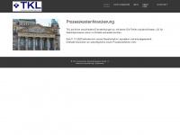 Prozesskostenfinanzierung24.de