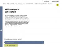 gemeinde-schoenefeld.de