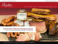 metzgerei-stadler.com