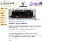 tischeisenbahn.de