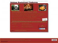 schloss-restaurant-cuxhaven.de