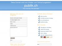 Publik.ch