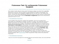 Pulsmesser-test.de