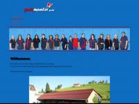 Putz-munter.ch